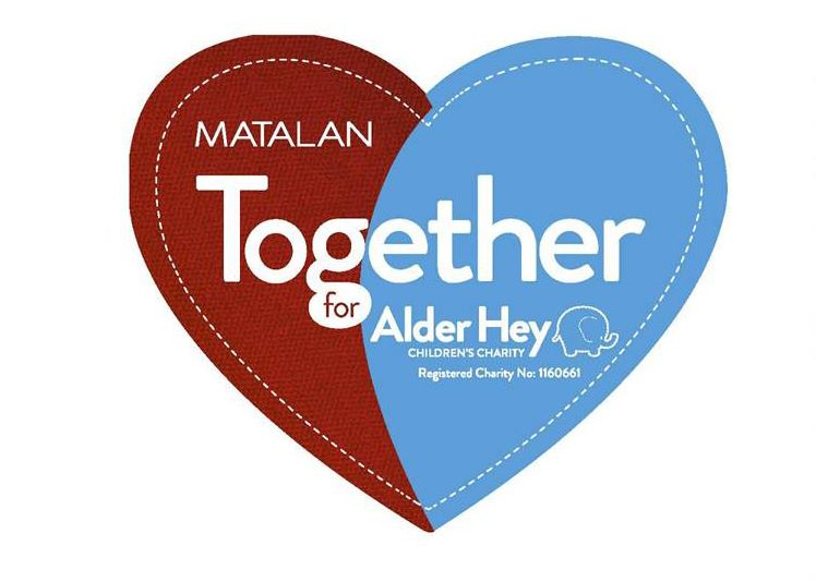 The 2020 Alder Hey/Matalan campaign is here!